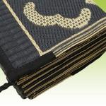 Black Mat Detail