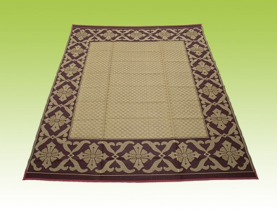 Red Mat Front
