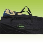 Storage Bag Open